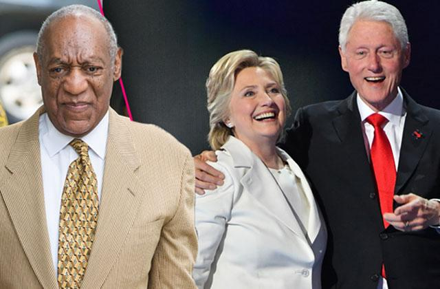 hillary clinton wikileakes bill cosby sexual assault