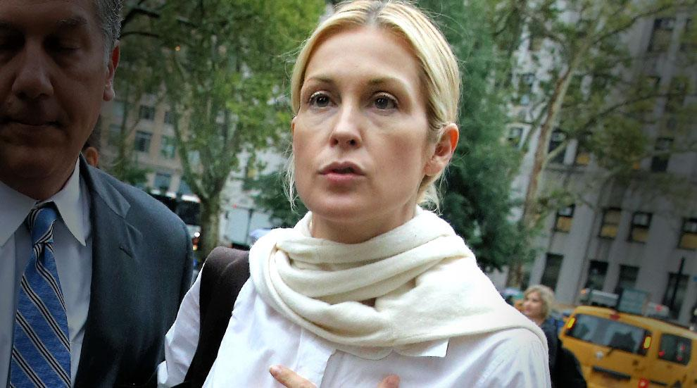Kelly Rutherford Judge Tosses Custody Suit