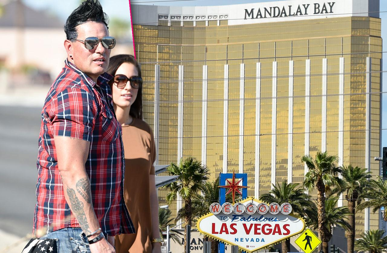 Vegas Couple Who Met During Mass Shooting Fall In Love
