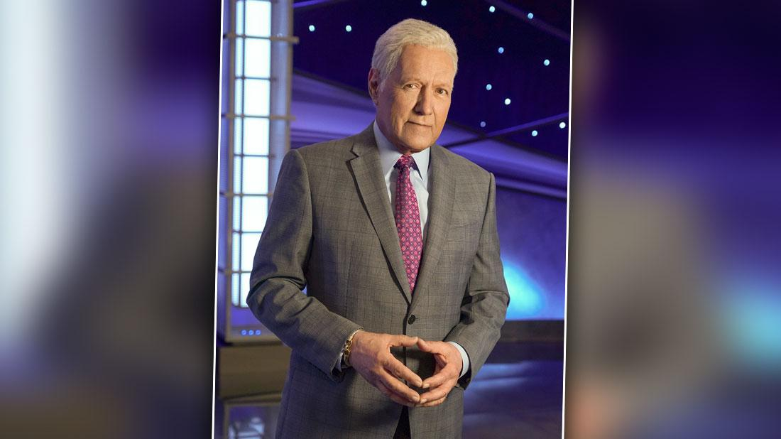 Cancer-Stricken Alex Trebek Helping 'Jeopardy!' Bosses Find His Replacement