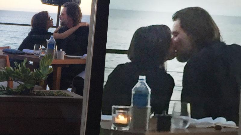 Jim Carrey's Last Kiss With Cathriona White Days Before Suicide