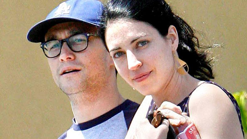 Joseph Gordon Levitt Tasha McCauley Welcome Baby Boy
