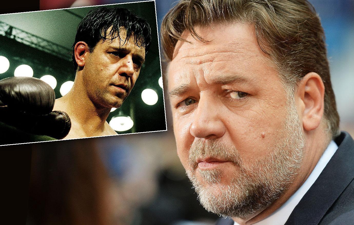 Russell Crowe Jockstrap For Sale