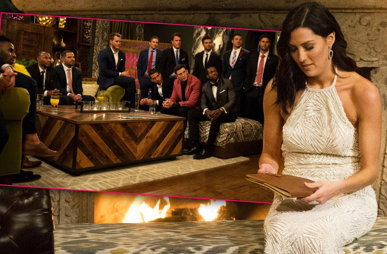 //the bachelorette contestants secrets scandals becca kufrin season pp