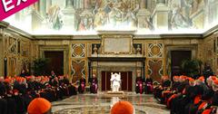//vatican series catholic church