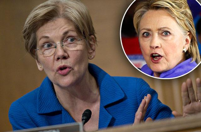 //elizabeth warren cheating scandal hillary clinton shocked pp