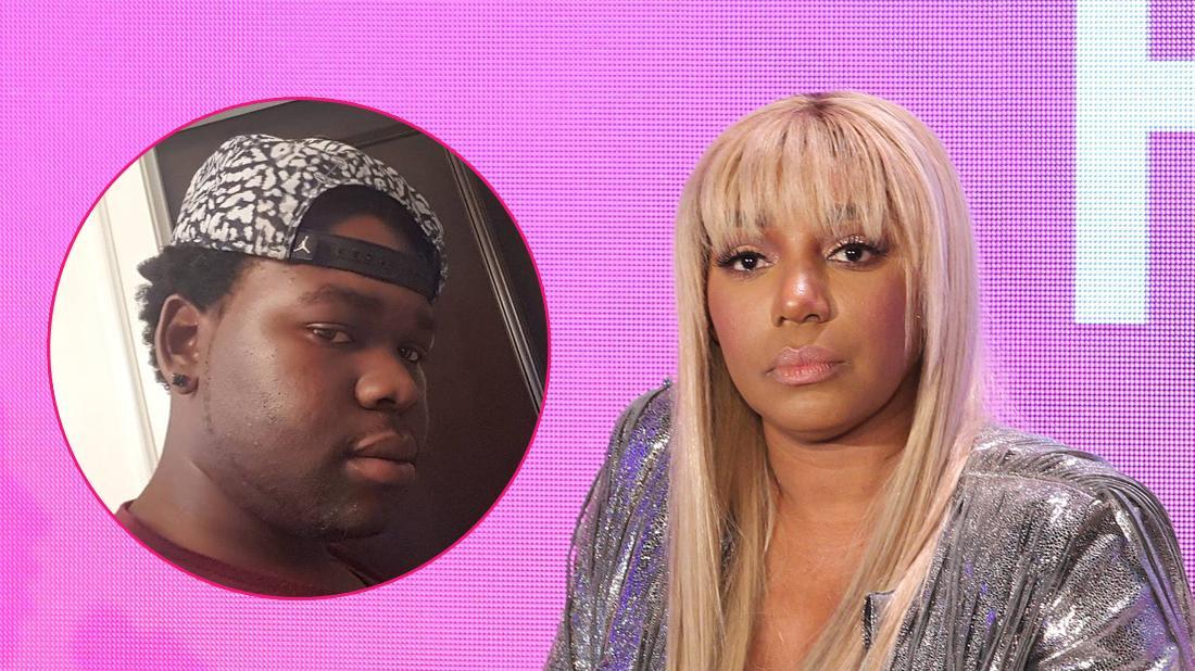NeNe Leakes Son's Baby Mama Slams Her For Giving Him House
