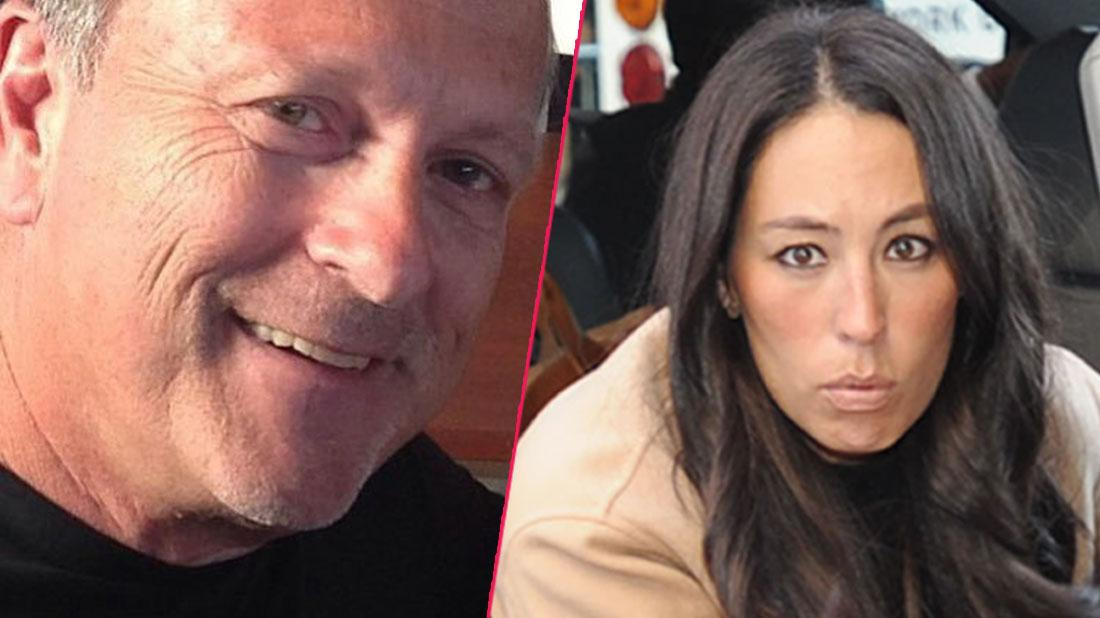 joanna gaines fixer upper dad prostitution ring
