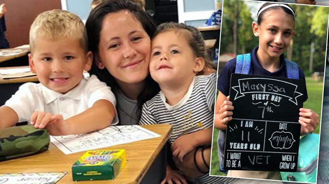 Jenelle Evans Daughter Wants To be Vet After Husband Kills Dog!