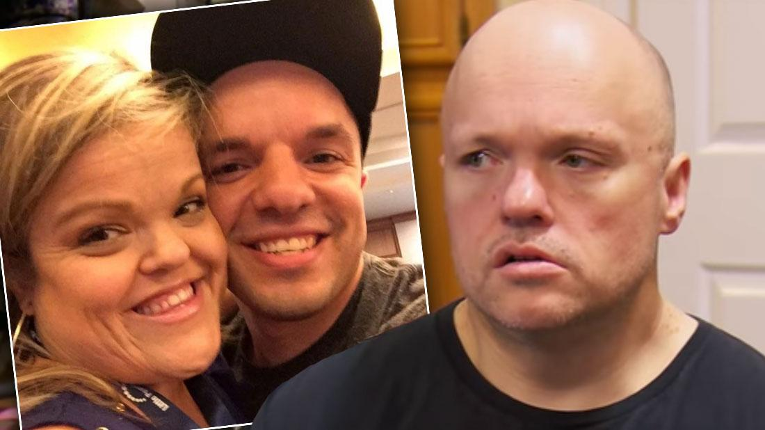 'Little Women: LA' Star Christy Gibel Moves On With New Man Amid Todd Split