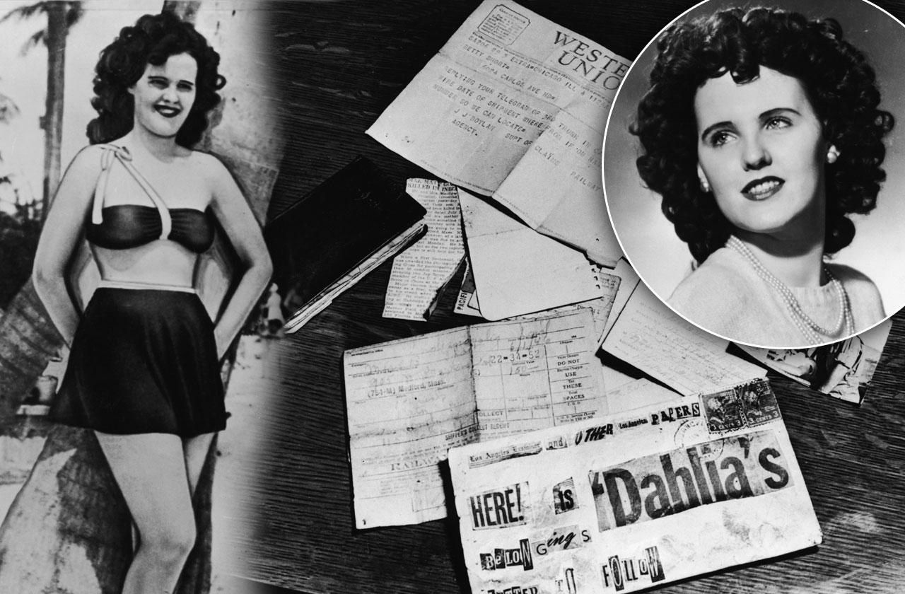 Black Dahlia Murder Killer Truth Revealed Book