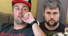 ryan edwards heroin needles drug bust teen mom og