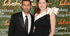 Geena Davis Ex Slams Bizarre Claims Divorce
