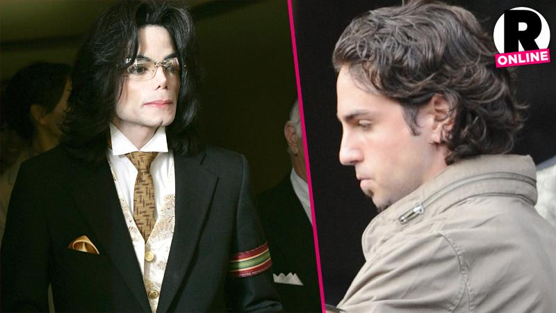 //michael jackson wade robson face off court los angeles under age sexual accusation pp sl