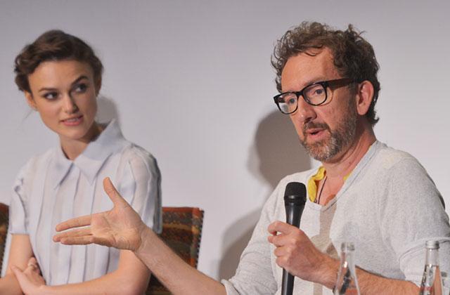 Keira Knightley Slammed By 'Begin Again' Director John Carney