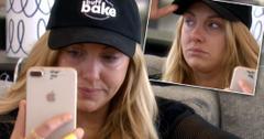 'RHOC' Season 14 Premiere: Gina Kirschenheiter Cries Over DUI Arrest
