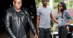 Nick Gordon Trying To Make Deal To See Bobby Kristina