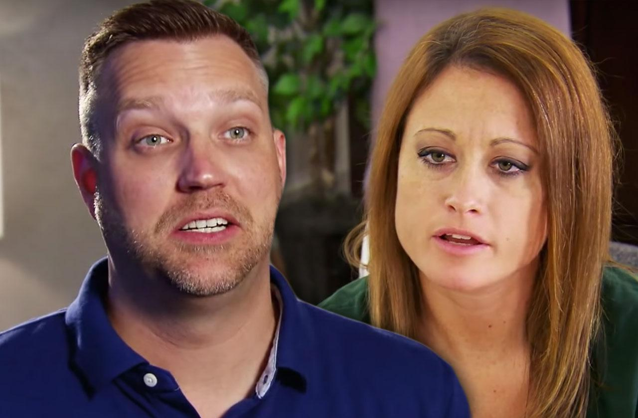 Frustrated AJ Snaps At New Wife Stephanie, Producers On 'Married At First Sight""