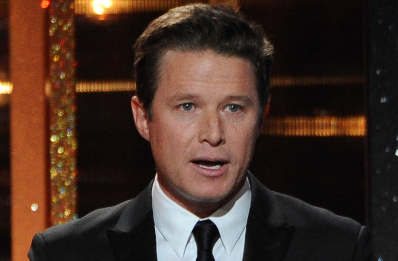 Billy Bush Desperate To Win Back Wife After Donald Trump P***y Tape Debacle