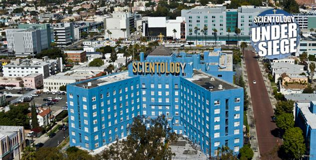 Scientology EXPOSED Judge Orders Church To Reveal Secret Records In Court