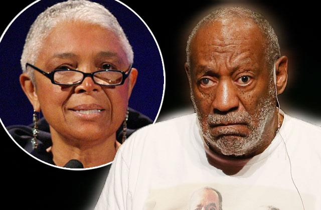 Bill Cosby Rape Case -- Camille Cosby's Deposition Unsealed