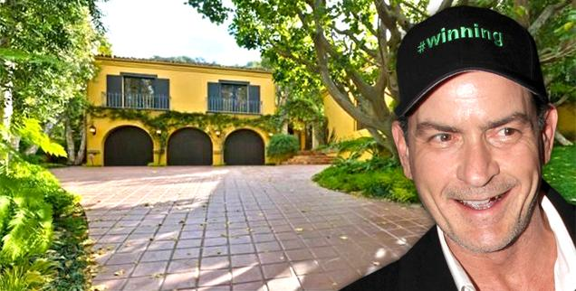 //charlie sheen house_wide