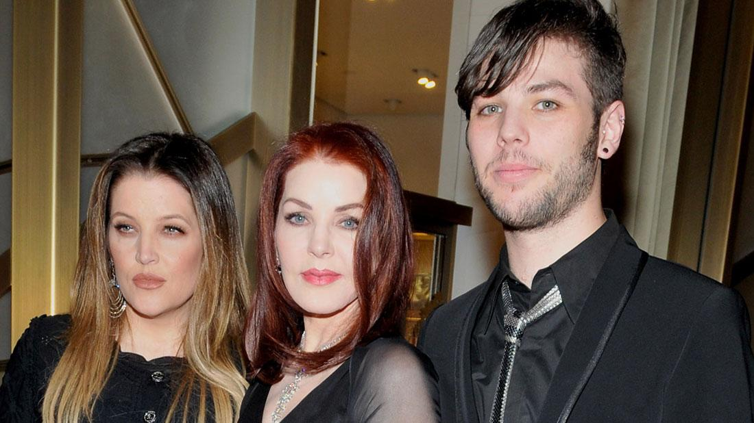 DUI Arrest Of Lisa Marie Presley's Brother Exposed