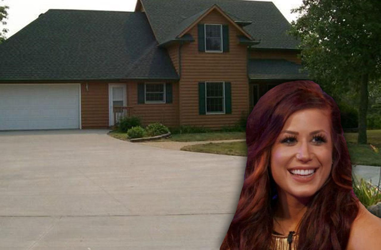 //chelsea houska house photos teen mom chelsea houska house photos teen mom  pp