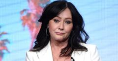 Shannon Doherty Diagnosed With Stage 4 Cancer