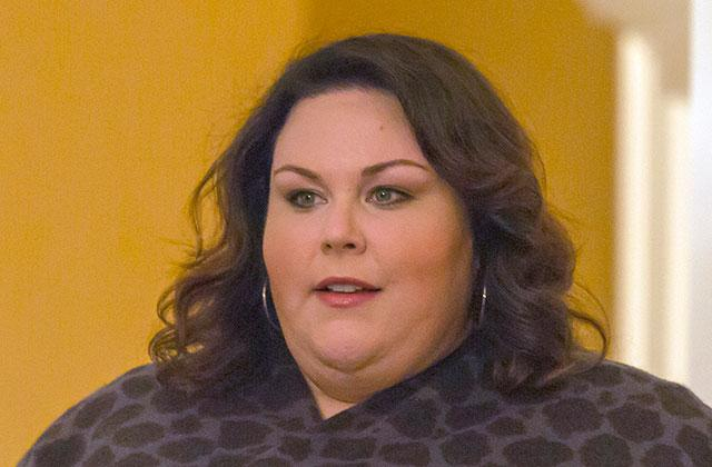 //chrissy metz this is us forced lose weight pp