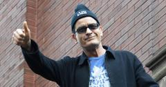 radar exclusive video interview charlie sheen im not addict show will be back r