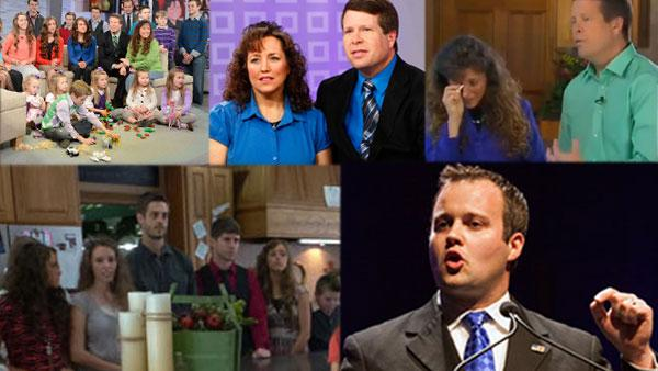 Most Shocking Moments From Megyn Kelly Duggar Interview