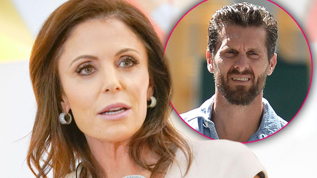 Bethenny Frankel Claims Her Fans Pay Ex Jason's Rent In Angry Court Rant
