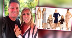 Vicki Gunvalson Engaged To Steve Lodge