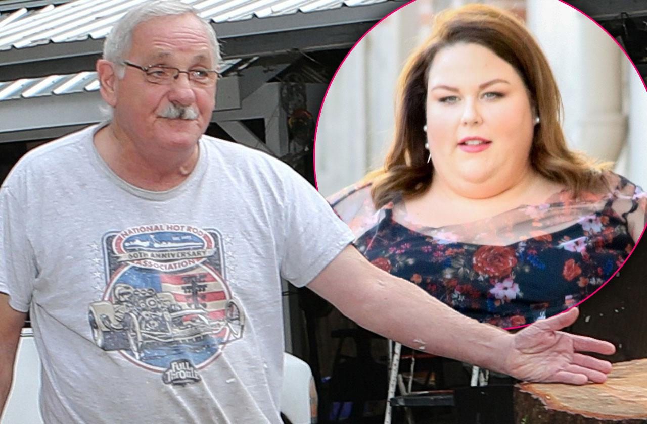 //chrissy metz stepfather arrested soliciting prostitution pp