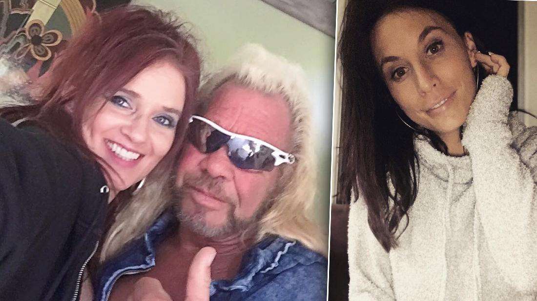 Dog The Bounty Hunter Slams Daughter's Dating Claims