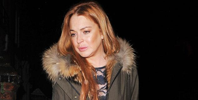 //lindsay lohan tells friends reality show has hurt her chance at a comeback