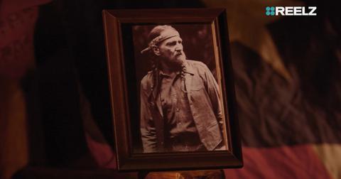 reelz willie nelson documentary country music metamorphosis exclusive rf