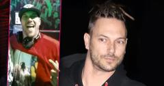 Kevin Federline Can't Find D.J. Work In Vegas Anymore