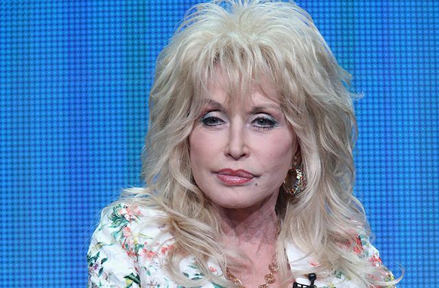 Dolly Parton Embezzlement Scandal