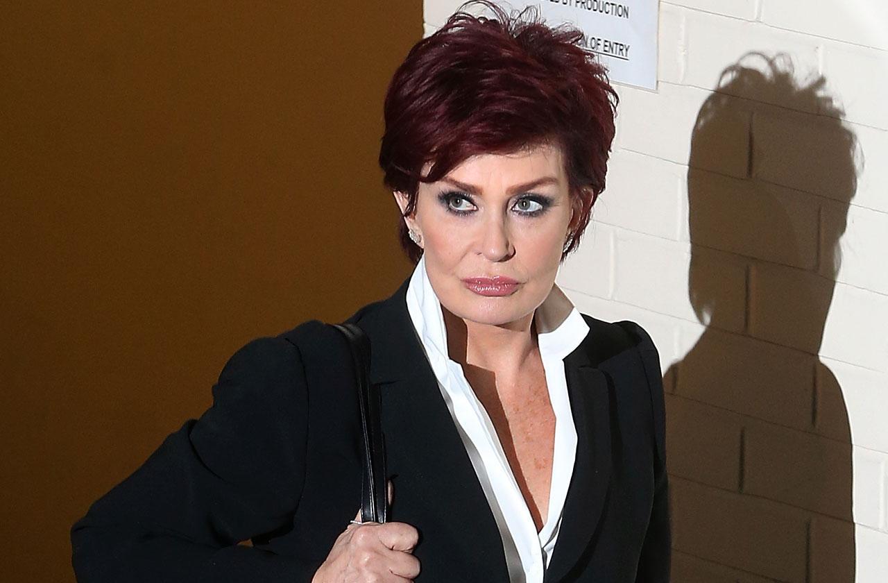 //Sharon osbourne ozzy cheated six women pp
