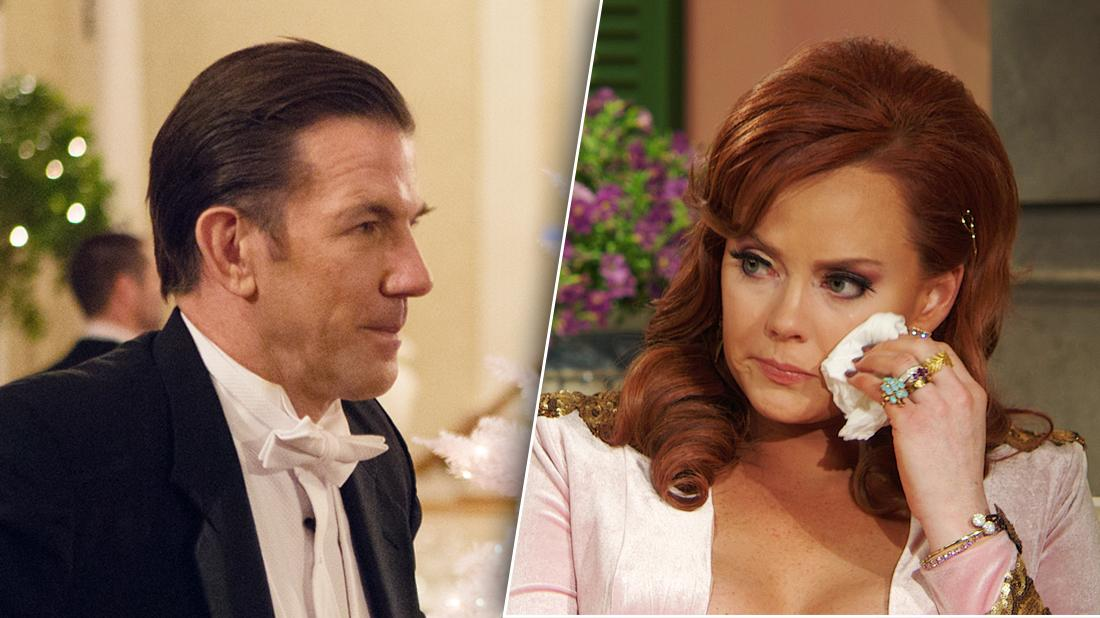 'Southern Charm' Thomas' Crude Acts Against Kathryn Exposed