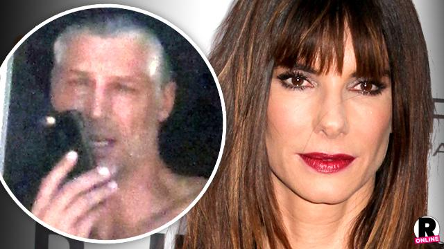 Sandra Bullock Boyfriend Bryan Randall Deadbeat Dad