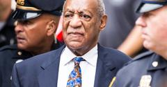 Bill Cosby Sentencing Old Blind