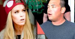 Jon & Kate Gosselin Custody Battle Daughter Hannah