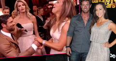 Noah Galloway 'Dancing With The Stars'