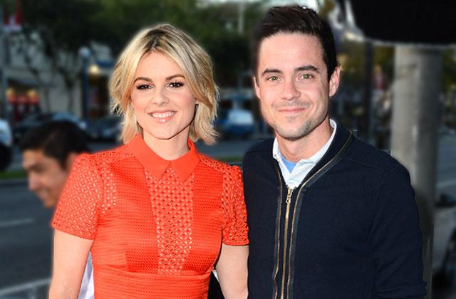//bachelorette star ali fedotowsky welcomes daughter kevin manno pp