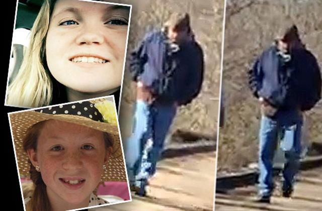 Indiana Teens Murders Grandfather Interview Evidence