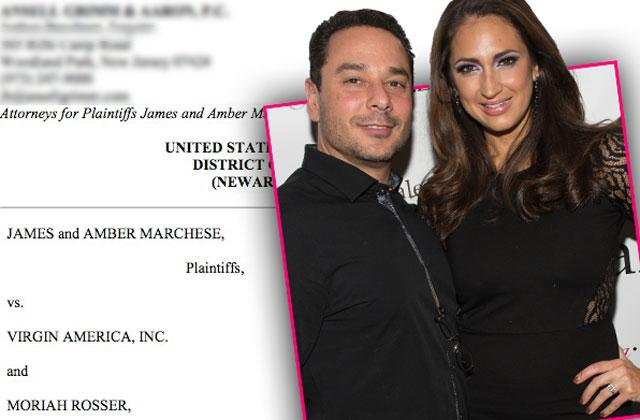 jim marchese amber marchese domestic abuse virgin airlines lawsuit
