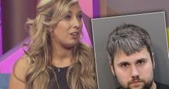 //ryan edwards wife insists husband sober heroin drug related arrest teen mom og PP